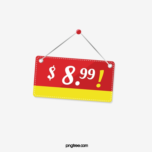 Price Tag Png, Vector, PSD, and Clipart With Transparent.
