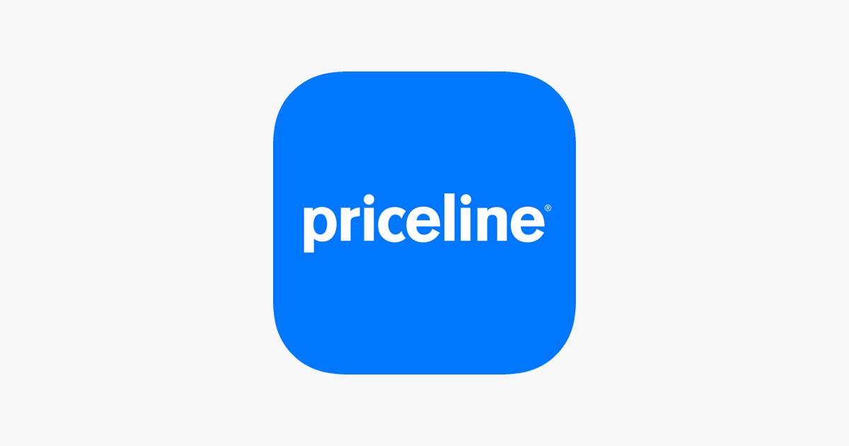 Priceline Travel.