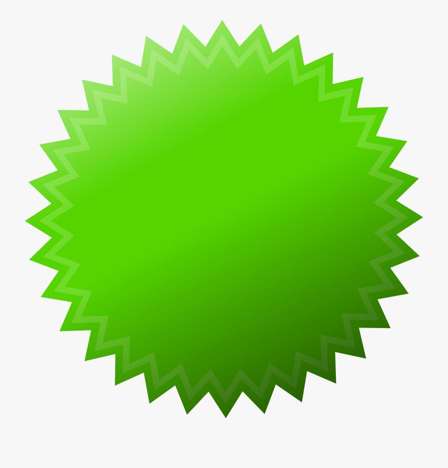 Starburst Clipart Price Tag.