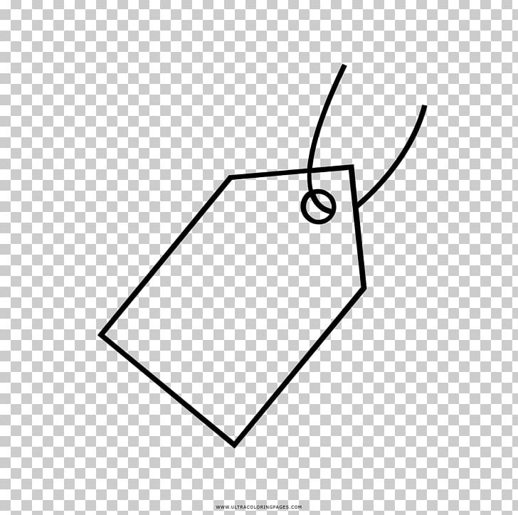 Drawing Coloring Book Line Art Price Tag PNG, Clipart, Angle.