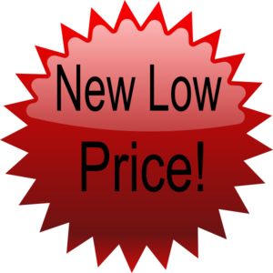 Newlow Price Clip Art at Clker.com.