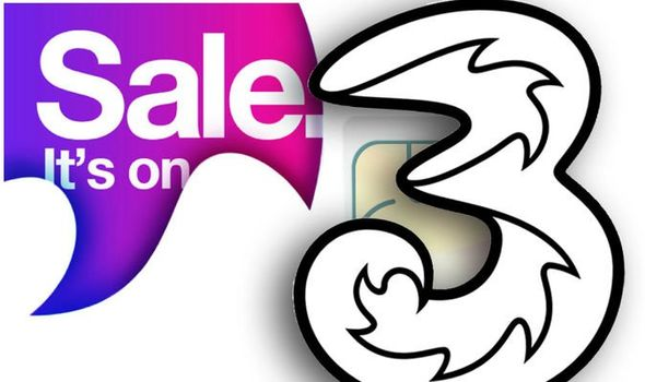 Three Mobile price rise THIS WEEK but this ultimate deal.