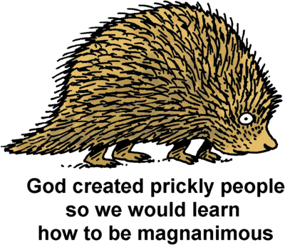 Image download: Prickly.