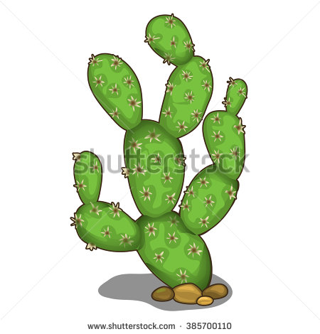 Prickly Pear Clipart.
