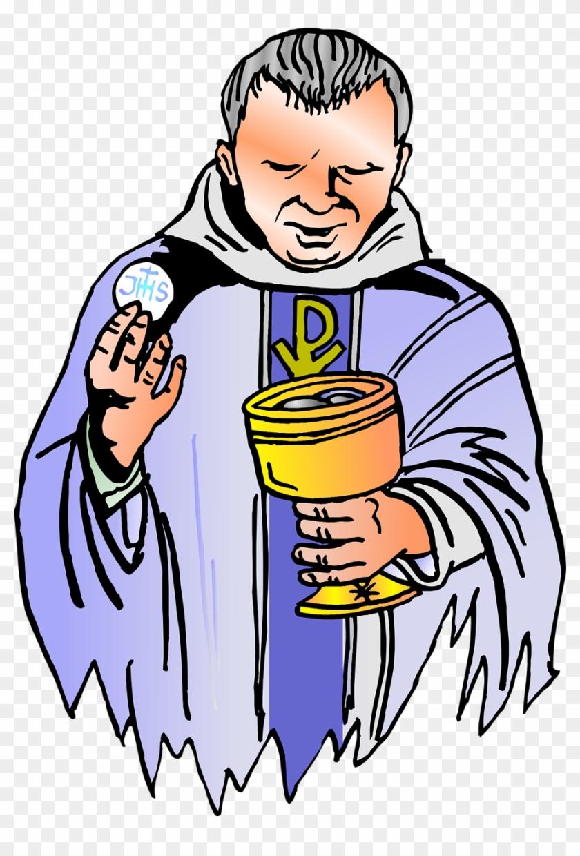 Christian Communion Eucharist Png Image.