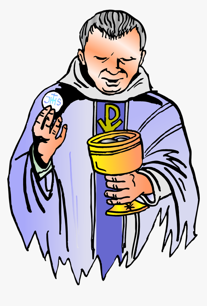 Priest.
