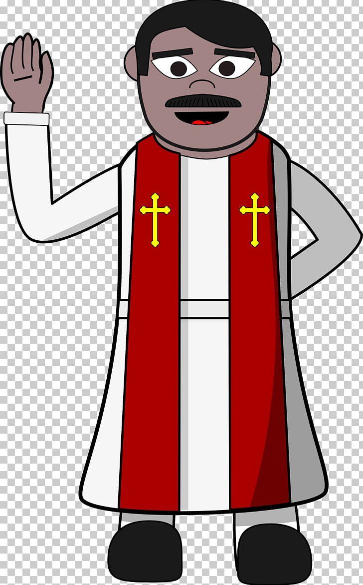 Priest Pastor Cartoon PNG, Clipart, Art, Artwork, Cartoon.