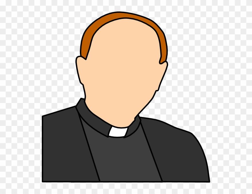 Priest Clip Art.