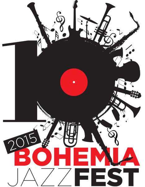 Harman JBL VTX V20 line arrays utilised at Bohemia JazzFest 2015.