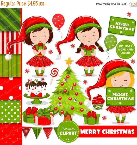 1000+ ideas about Elf Clipart on Pinterest.