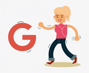 Dancing With Google? Bust Out 5 SEO Moves To Increase Google Ranking.