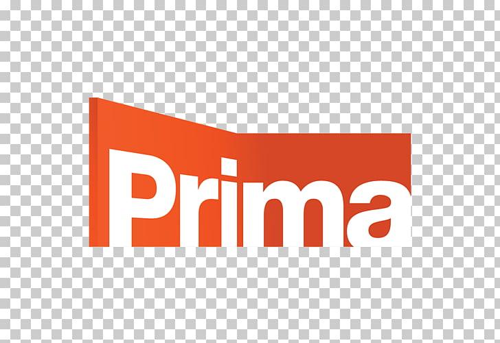 Prima televize Television channel TV Nova Broadcasting.
