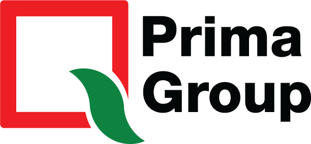 Join Prima Group for Business.