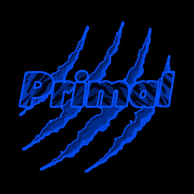 Primal Logo 1.