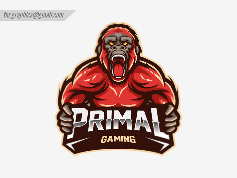 Primal Gaming.