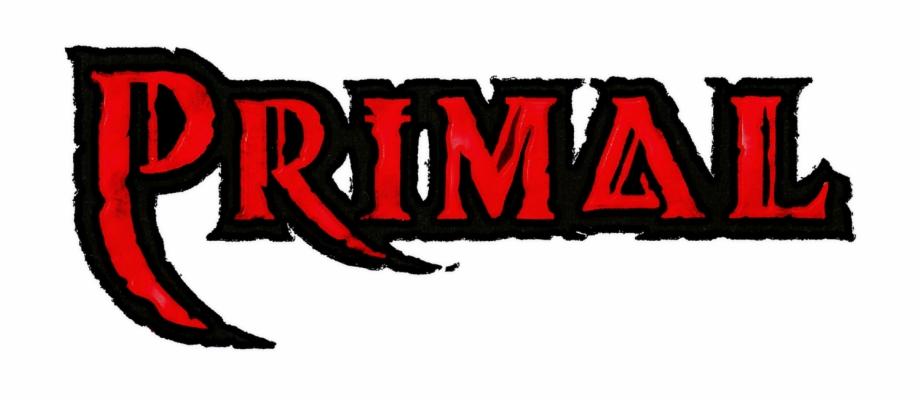 Primal Logo.