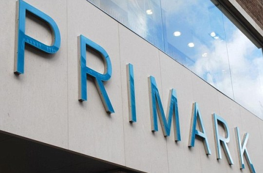 Primark seeks legal action after counterfeit store opens in.