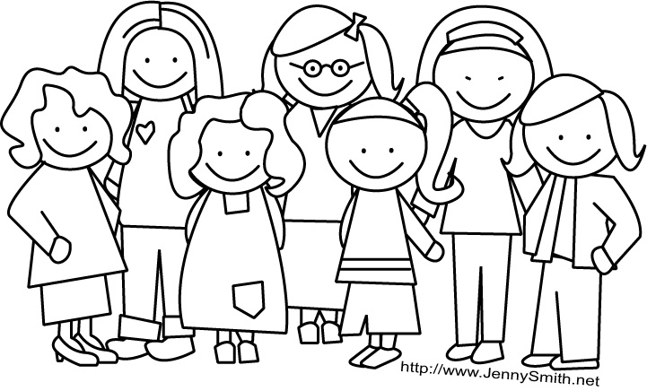 Lds Primary Clipart & Lds Primary Clip Art Images.