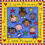 Primary clipart.