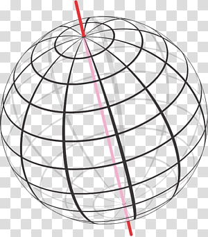 Prime Meridian transparent background PNG cliparts free.
