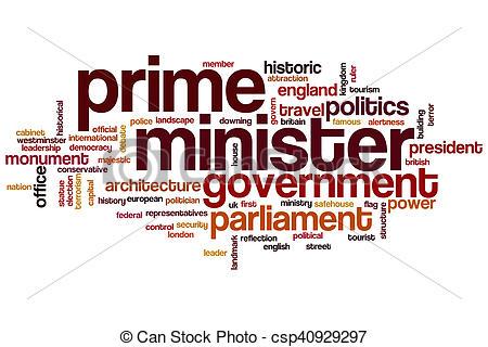 Prime minister Stock Illustrations. 257 Prime minister clip art.