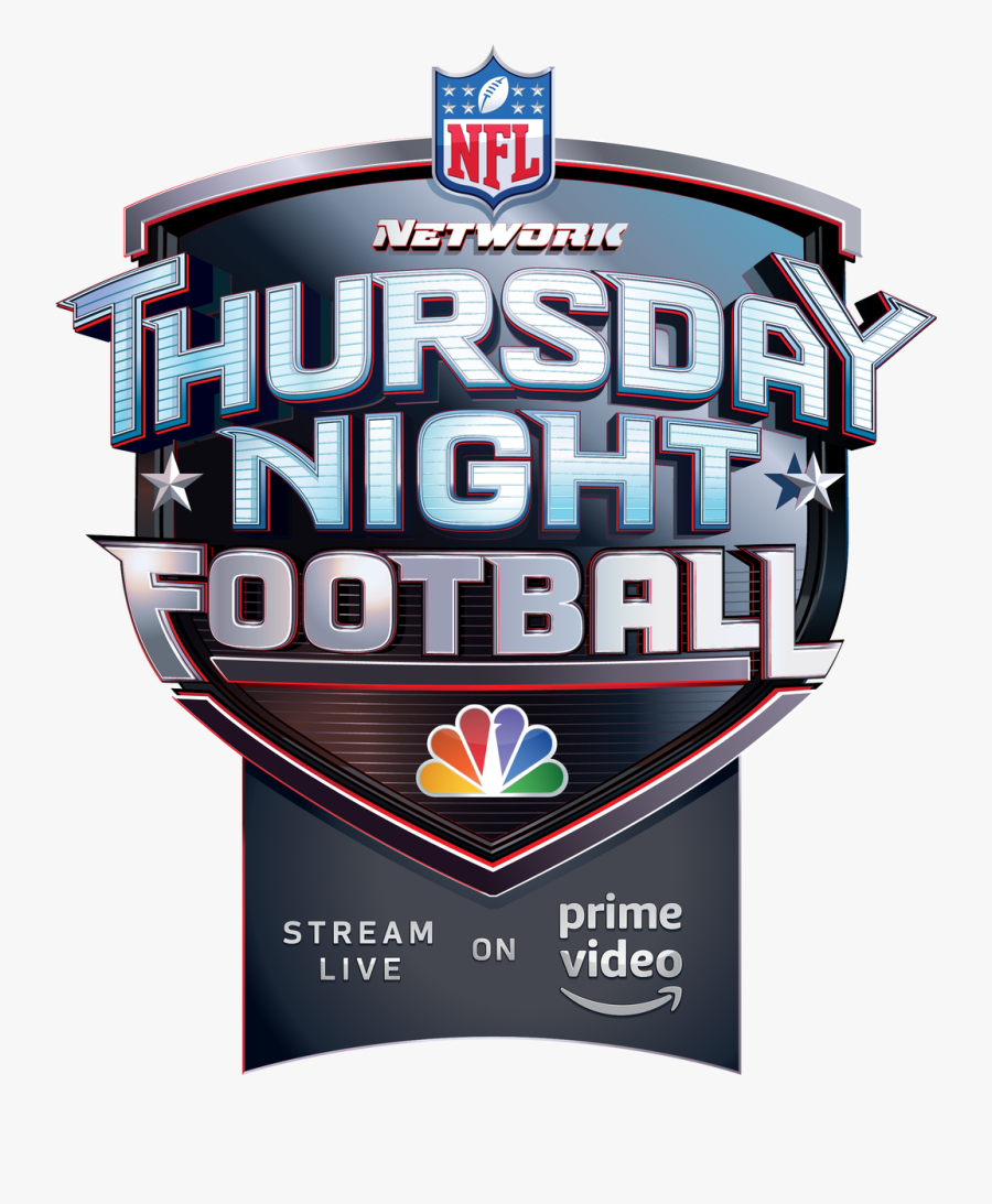 Thursday Night Football Png.