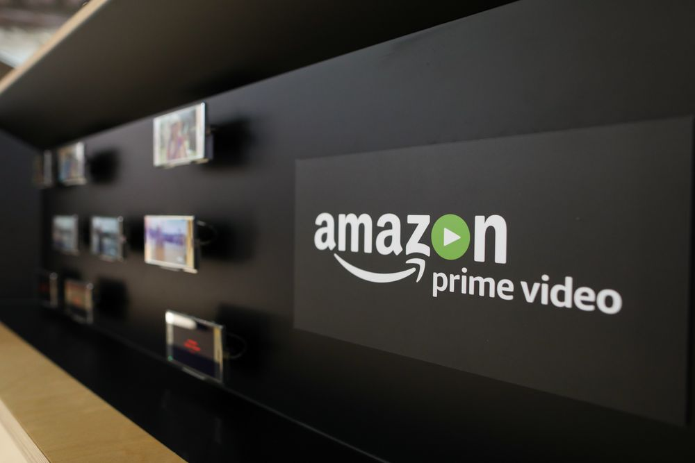 Amazon (AMZN) Spent $1.7 Billion on Video, Music in First.