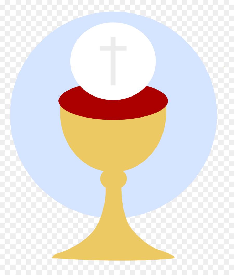 caliz comunion vector clipart Eucharist First Communion Clip.