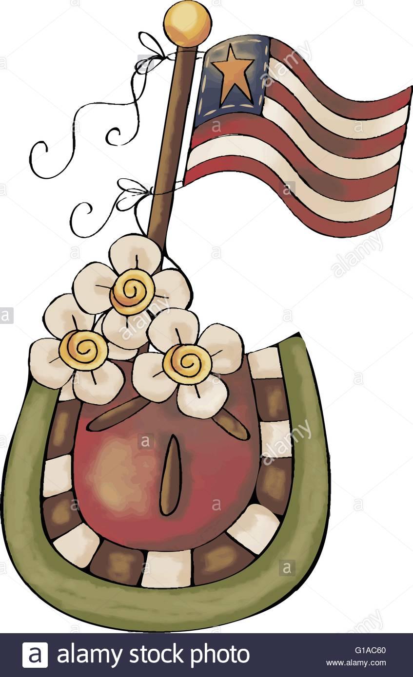 Patriotic, United States Of America, United States, America, Usa.