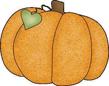 Country Halloween Clipart.