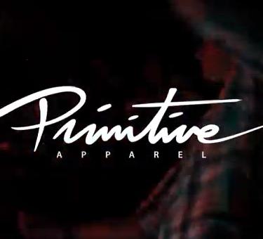 Primitive Logo. I like the Primitive logo because it uses.