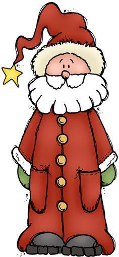 232 Best Santa Claus Clipart images in 2019.