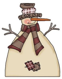 Free Country Snowman Cliparts, Download Free Clip Art, Free.