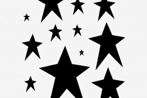 Primitive star clipart 2 » Clipart Station.