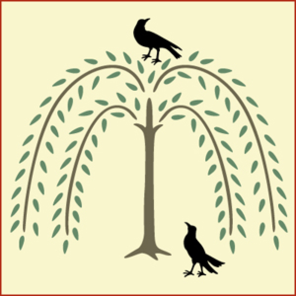 50+] Willow Tree Wallpaper Primitive on WallpaperSafari.
