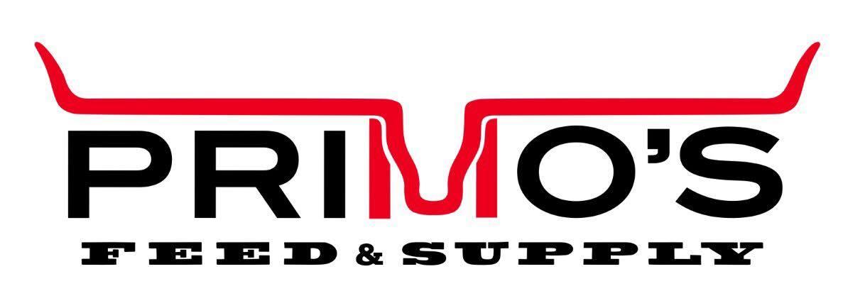 Primo\'s Logo.
