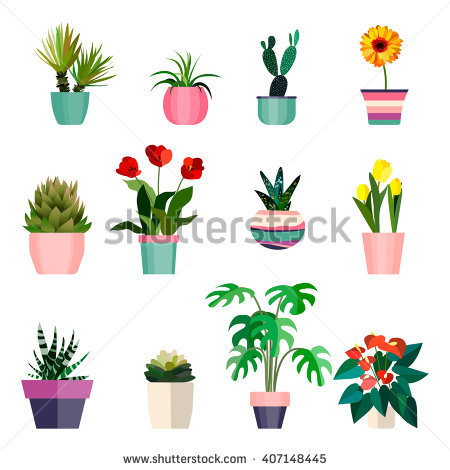 Horticulture Isolated Stock Photos, Royalty.