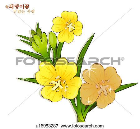 Floral Varieties (Page 2).