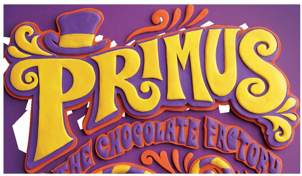 Primus Logo.