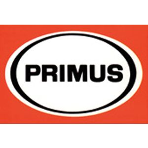 Primus logo gets its new oval shape in the 1960\'s.