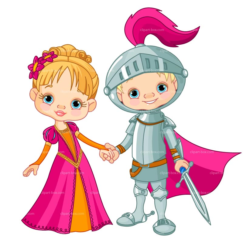 Prince and princess clipart 2 » Clipart Station.