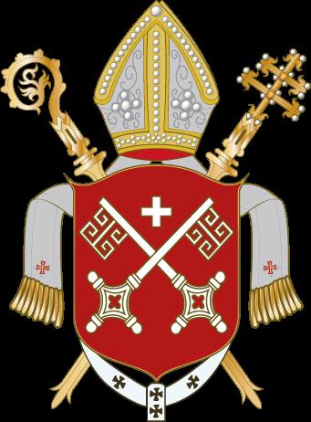 List of administrators, archbishops, bishops, and prince.