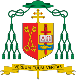 Archbishop.