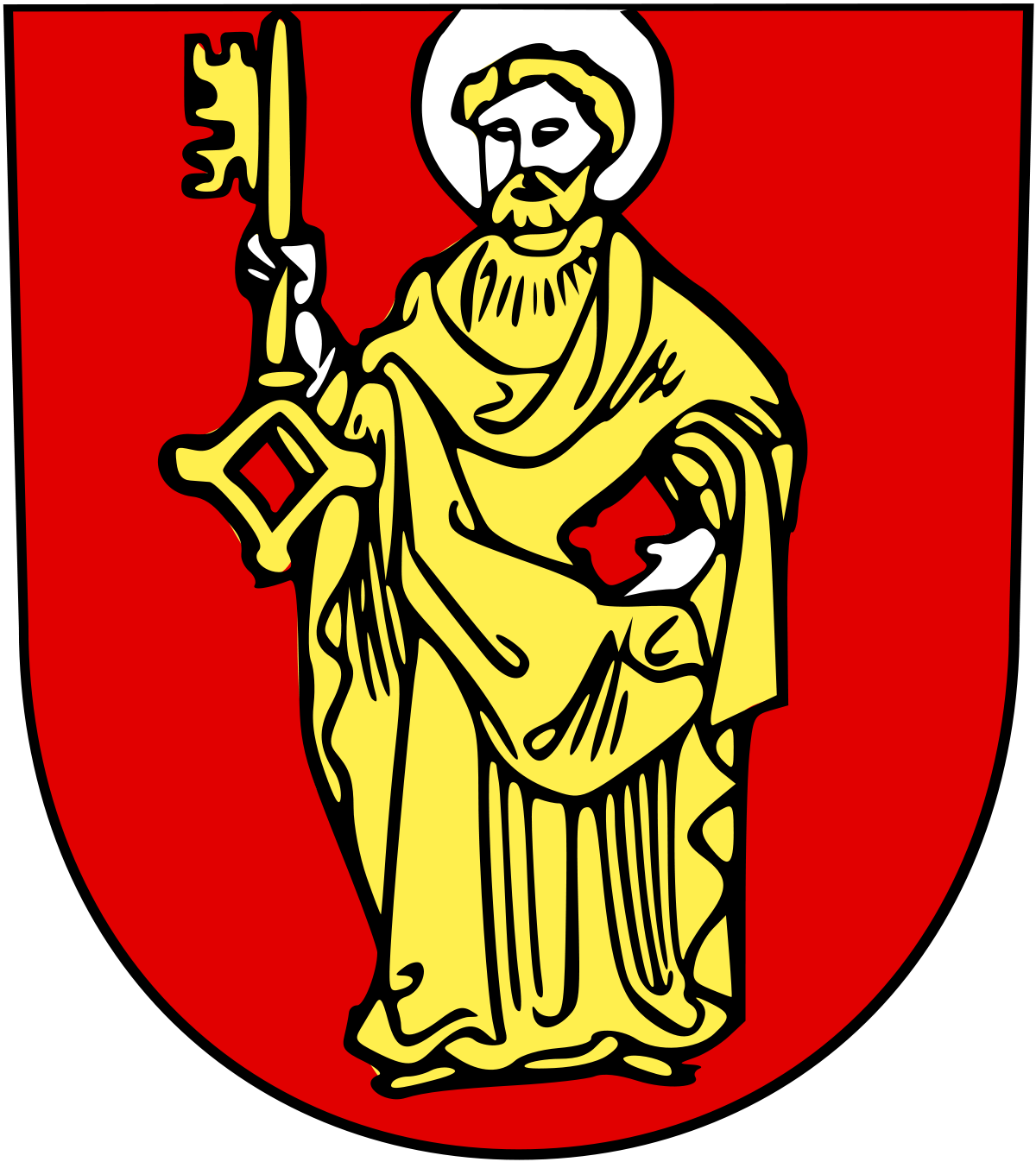 Elector of Trier.