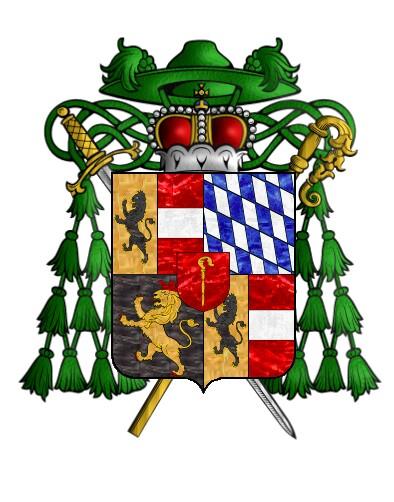 European Heraldry :: Dukes of Bavaria.