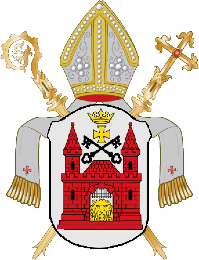 Archbishops of Riga (Principia Moderni III Map Game).