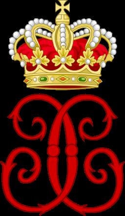 File:Royal Monogram of Prince Charles III of Monaco.svg.