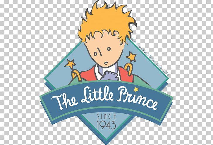 The Little Prince Logo Parc Du Petit Prince PNG, Clipart.