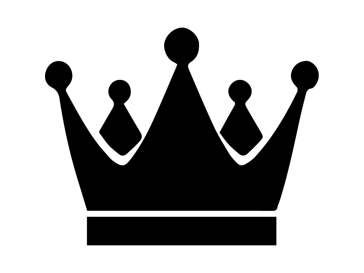 Prince crown clipart 1 » Clipart Station.
