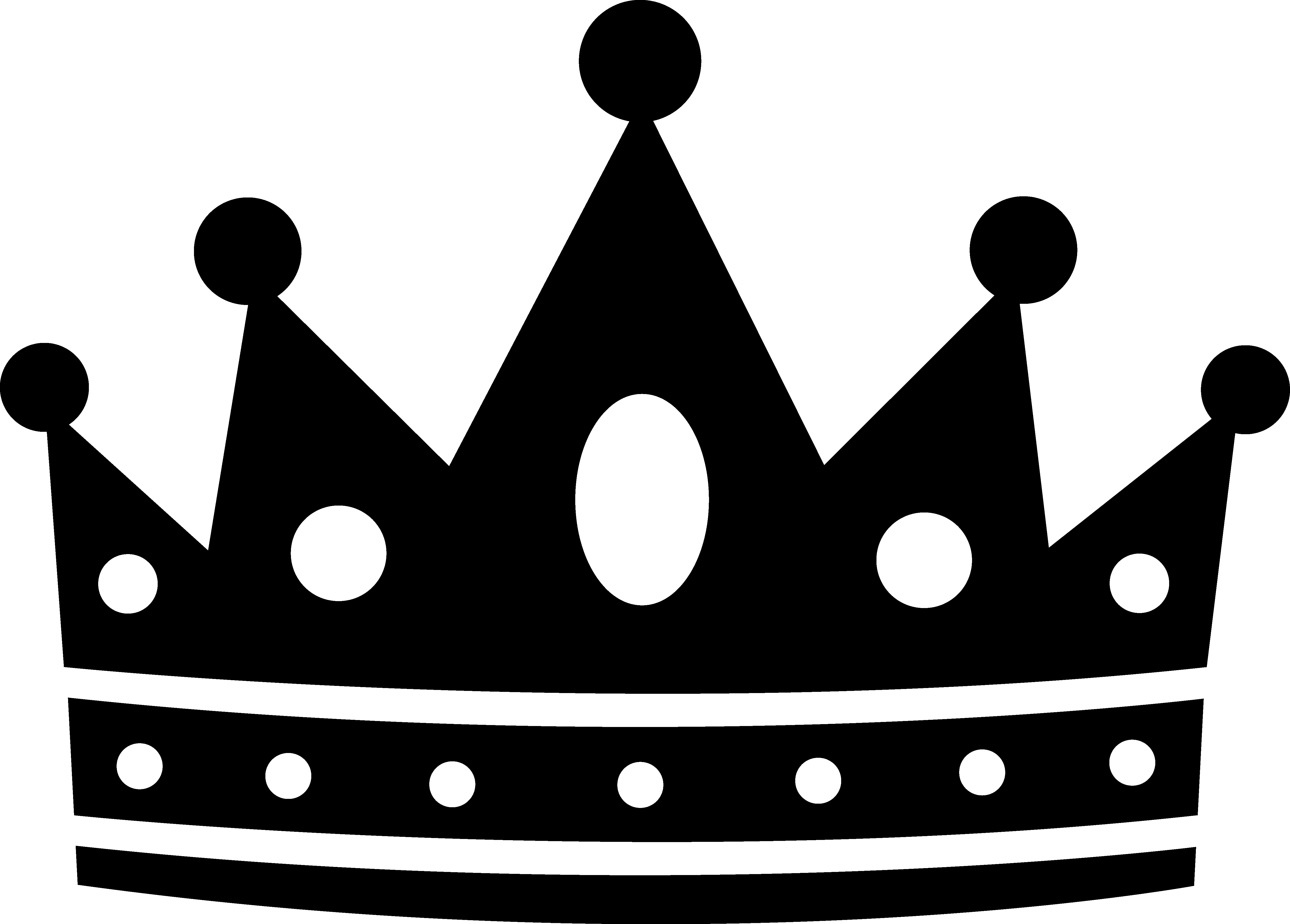 38+ Prince Crown Clipart.